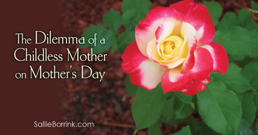 The Dilemma of a Childless Mother on Mother's Day