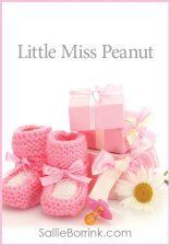 Little Miss Peanut