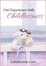 Our Experience with Childlessness