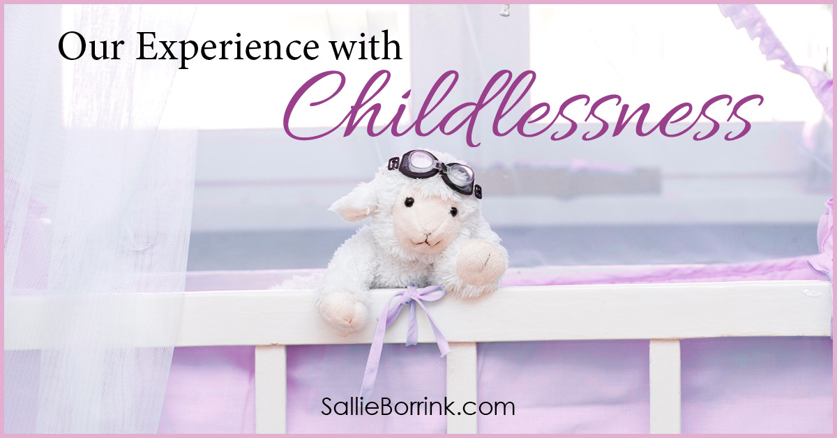 Our Experience with Childlessness 2