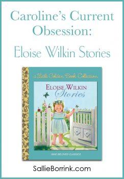 Caroline's Current Obsession: Eloise Wilkin Stories