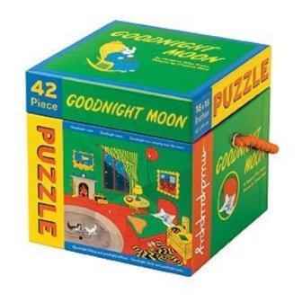 Goodnight Moon Puzzle