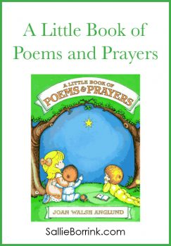 A Little Book of Poems and Prayers