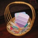 Color Match Clothespins