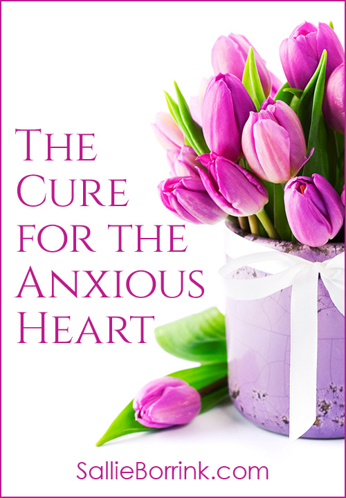 The Cure for the Anxious Heart