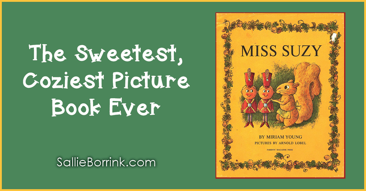 The Sweetest Coziest Picture Book Ever 2