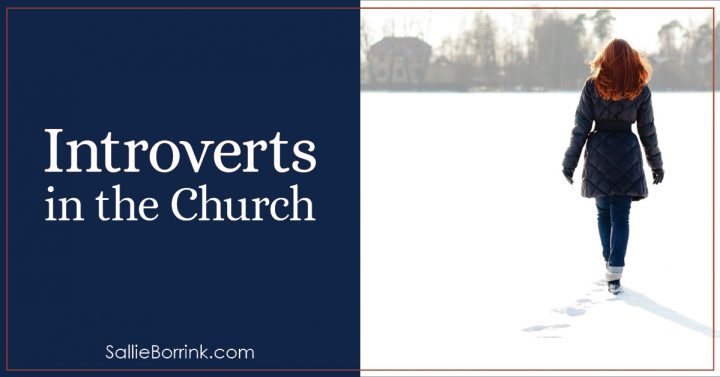 Introverts in the Church 2