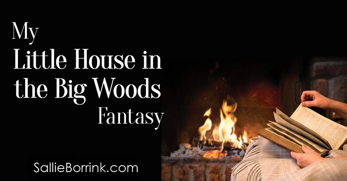 My Little House in the Big Woods Fantasy 2