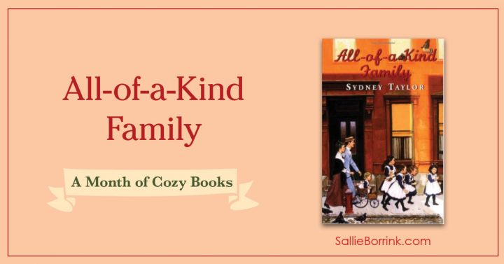 All of a Kind Family - A Month of Cozy Books 2