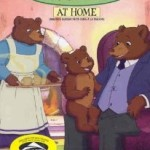Two surprising reasons I love the Little Bear DVDs based on Maurice Sendak's books