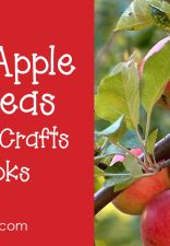 Simple Apple Unit Ideas – Printables, Crafts, and Books