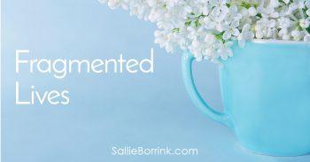 Fragmented Lives 2