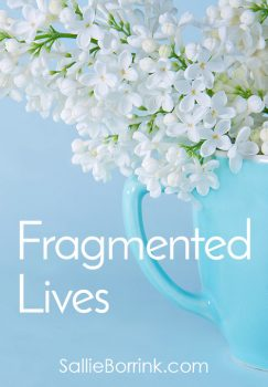 Fragmented Lives