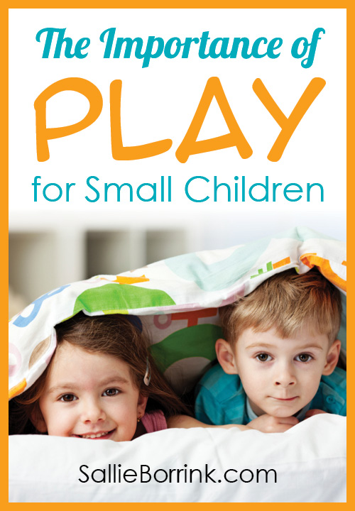 importance of play in children The national institute for play unlocks the human potential through play in all stages of life using science to discover all that play has to teach us about transforming our world.