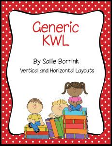 SB Generic KWL 011213