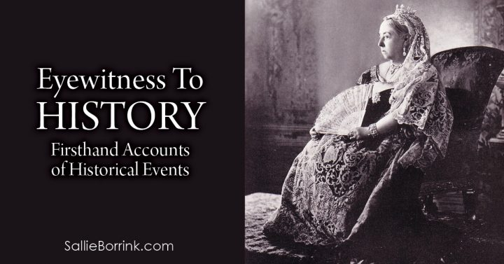Eyewitness to History – Firsthand accounts of historical events 2