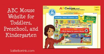 ABC Mouse Website for Toddlers, Preschool, and Kindergarten 2