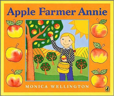 Image result for apple farmer annie