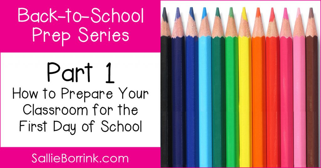 Back to School Prep Series Pins wide