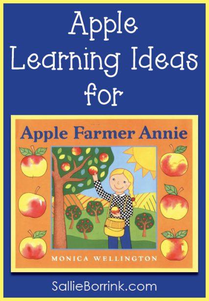 Apple Learning Ideas – Apple Farmer Annie