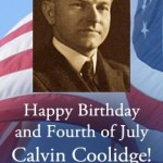 Coolidge-Pin