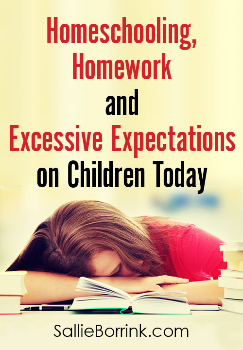 Homework help expectations