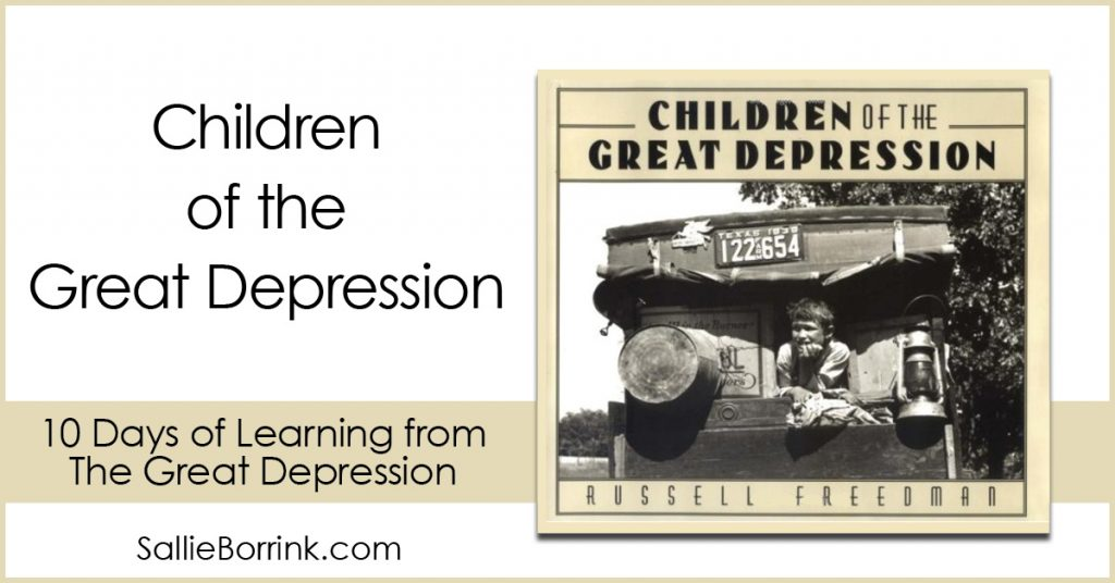 Children of the Great Depression 2