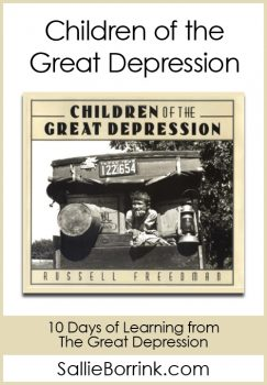 Children of the Great Depression – Learning from the Great Depression