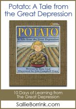 Potato: A Tale from the Great Depression – Learning from The Great Depression