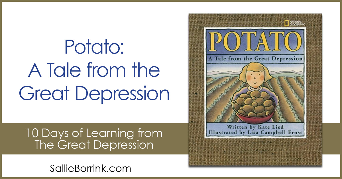 Potato - A Tale from the Great Depression 2