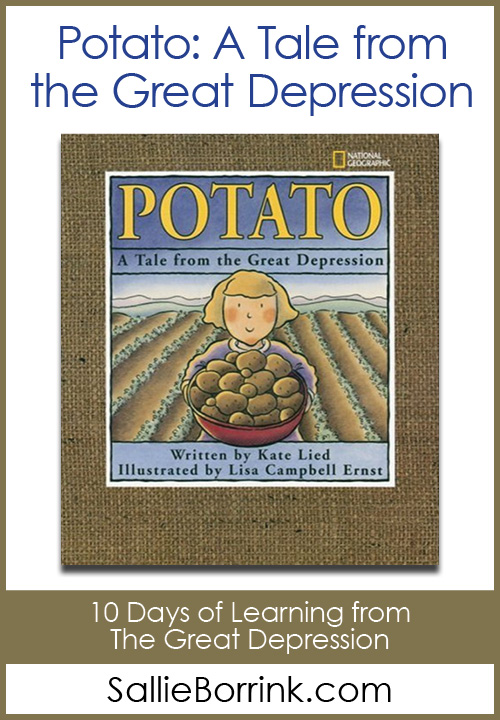 Potato - A Tale from the Great Depression