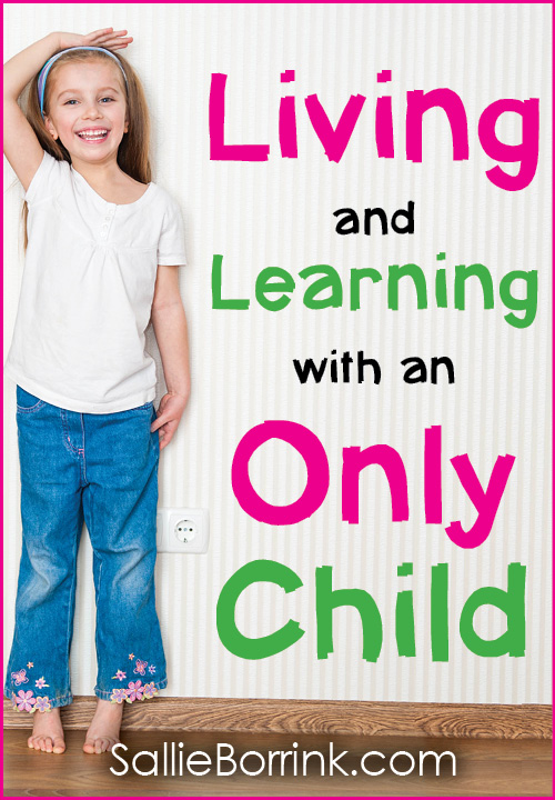 Living and Learning with an Only Child