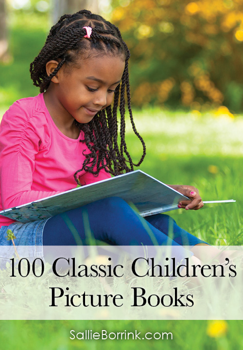 Discover classic children's picture books perfect for kindergarten and early elementary students. These carefully selected book are positive and uplifting!