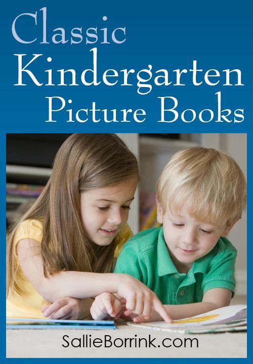 Classic Kindergarten Picture Books