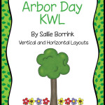 Arbor Day KWL – Graphic Organizers for Arbor Day Unit