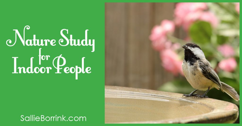 Nature Study for Indoor People 2