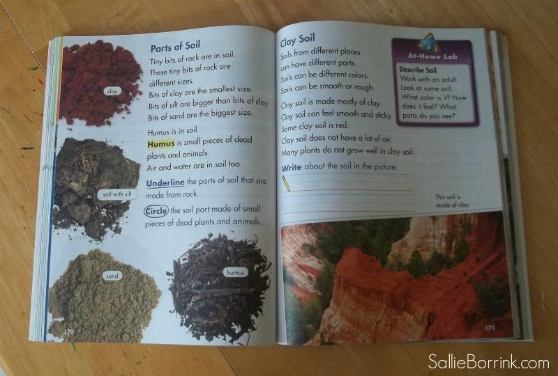 Pearson soil types