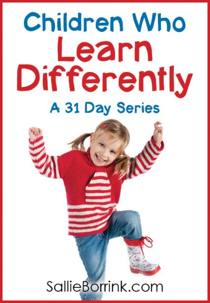 Children Who Learn Differently