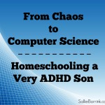 From Chaos to Computer Science