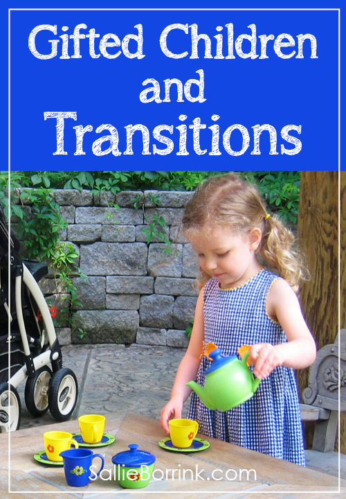 Gifted Children and Transitions
