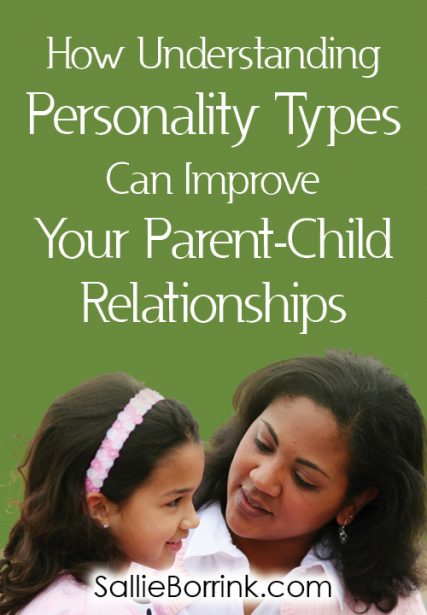 improving parent child relationship