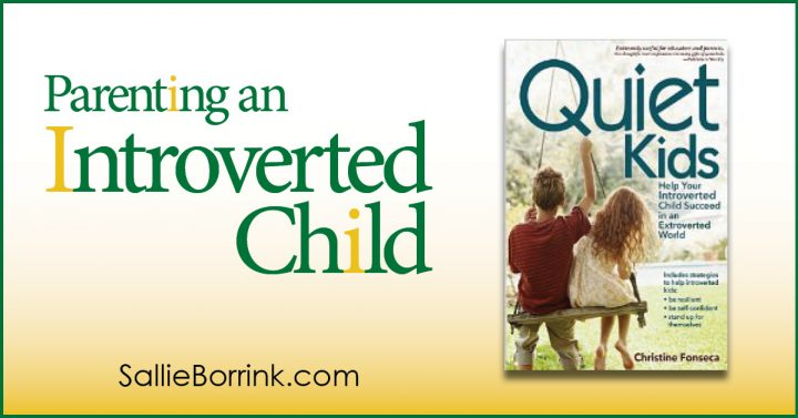 Parenting an Introverted Child 2