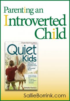 Parenting an Introverted Child