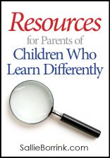 Resources for Parents of Differently-Wired Children