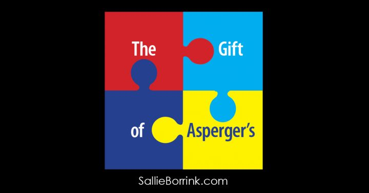 The Gift of Aspergers 2