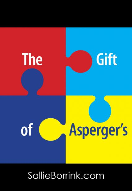 The Gift of Asperger's