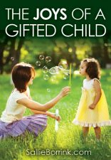 The Joys of a Gifted Child