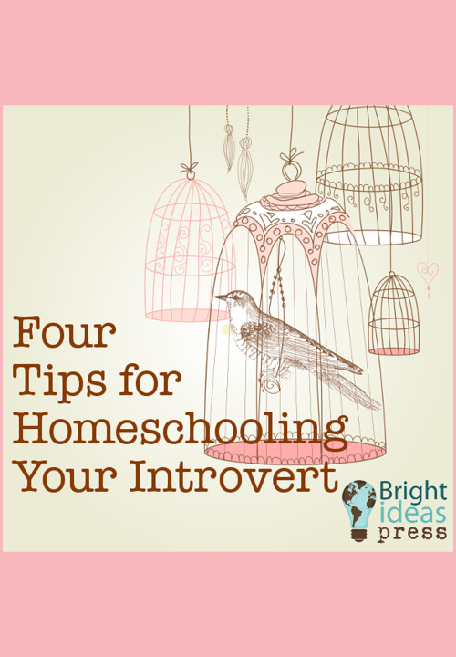 Homeschooling an Introvert
