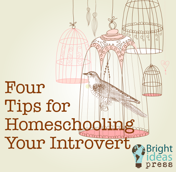 Tips for Homeschooling Introverts BIP