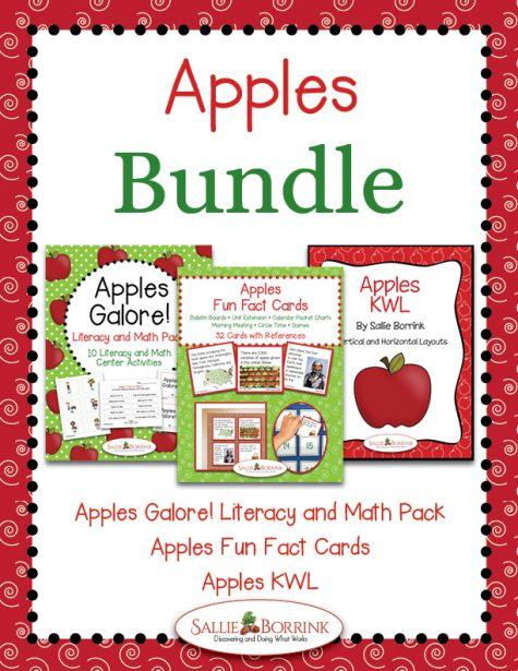 Apple Bundle Cover